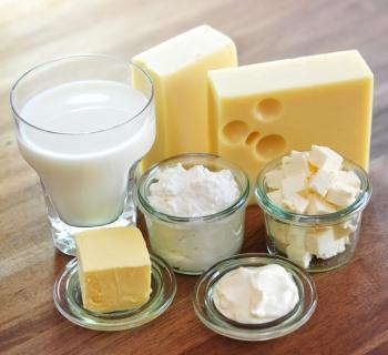 käse und quark