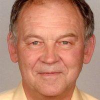 Professor Friedrich Schöne